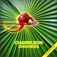 Sven Van Hees - Chameleon (2015) (2CD) / Electronic, Downtempo, Lounge, Deep House, House
