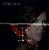 Olivia Pedroli - A Thin Line (2015) / Indie, Neoclassical