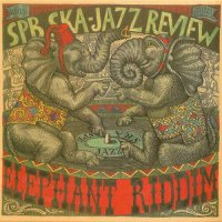 St.Petersburg Ska-Jazz Review – Elephant Riddim (2015) / Ska Jazz