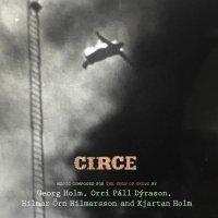 Circe - Circe (2015) / post-rock, electronic
