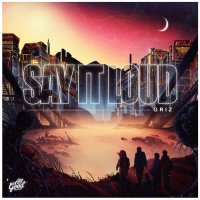 GRiZ - Say It Loud (2015) + GRiZ - Rebel Era (2013) / Breakbeat, Dance, Funk, Glitch, Electronic