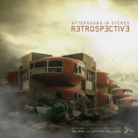 Afternoons in Stereo - Retrospective (2015) + A Jazz Odyssey (2014) / Electronic, Downtempo, Broken beat, Nu Jazz, Funk, Nu Disco