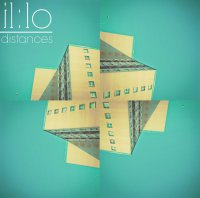 il:lo - Places EP (2015) / ambient, electronic, chillout, downtempo, instrumental trip hop