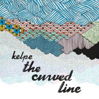 Kelpe - The Curved Line (2015), Fourth: The Golden Eagle (Remixed) (2013) / idm, downtempo, electronic, glitch, abstract, experimental