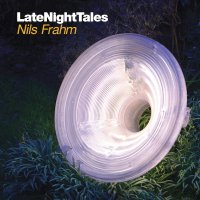 Nils Frahm - Late Night Tales (2015) / modern classical, electronic, classical, soul, jazz
