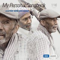 Ron Carter & WDR Big Band - My Personal Songbook (2015) /  Jazz