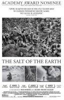 Соль Земли / The Salt of the Earth (2014) / документальный, биография