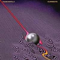 Tame Impala - Currents (2015) / indie, psychedelic, rock