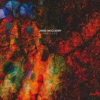 Jono McCleery - Pagodes (2015)  / folk, acoustic, electronic, ninja tune