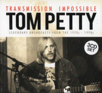 Tom Petty - Transmission Impossible [2015] / live, rock