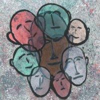 Les Rhinocéros - Les Rhinocéros III (2015) / rock, experimental, klezmer, noise