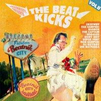 Various Artists - The Beat Kicks Vol 1+2 [2015]  / funky breakbeats, soul, funk
