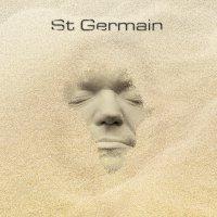 St. Germain - St. Germain [2015] / jazz, electronic