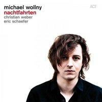 Michael Wollny - Nachtfahrten [2015] / jazz, ACT