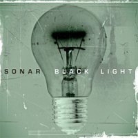 "Sonar ""Black Light"" (2015) / post-jazz, minimal, modern, jazz, jazz-rock"