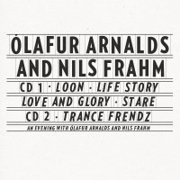 Nils Frahm & Ólafur Arnalds - Collaborative Works [2015] / electronic, modern classical