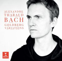 Alexandre Tharaud -  Bach: Goldberg Variations (2015) /classical