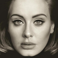 Adele - 25 (2015) / Pop, Jazz, Blues, Soul