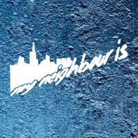 My Neighbour Is - RiotWax (2015) / Electronic, Funk, Breaks, Hip-hop