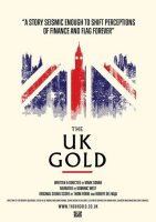 Thom Yorke (Radiohead), Robert Del Naja (Massive Attack) and Guy Garvey (Elbow) - The UK Gold OST (2015) / Ambient