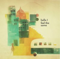 "The Innocence Mission ""Hello I Feel the Same"" (2015) / folk, acoustic"