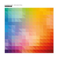 Submotion Orchestra - Colour Theory (2016) + III (EP) (2015) / Electronic, Downtempo, Trip-hop, Future Jazz