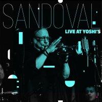 Arturo Sandoval - Live at Yoshi's (2015) / Jazz