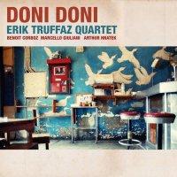 Erik Truffaz Quartet - Doni Doni (2016) / jazz