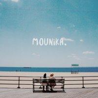 Mounika. - Seagulls EP (2016) / hip-hop/rap, instrumental hip-hop