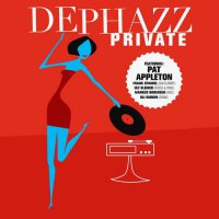 De-Phazz - Private (2016) / Nu Jazz, Acid Jazz