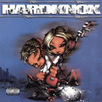 "Hardknox ""Hardknox"" (1999) / breakbeat, big beat, [Re:up]"