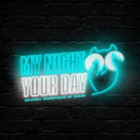 Zagar - My Night Your Day (2015) / Downtempo, Trip-hop, Electro