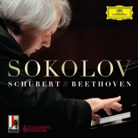 Grigory Sokolov - Schubert / Beethoven (2016) / classical