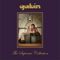Gabin - The Supreme Collection (2016) / Acid Jazz, Downtempo, Latin, Nu Jazz, Funk, Lounge, Broken Beat, Italy