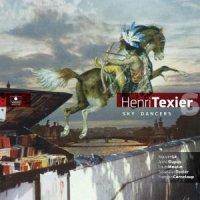Henri Texier - Sky Dancers (2016) / Jazz