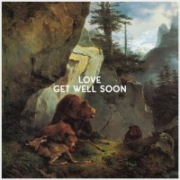 Get Well Soon - Love  (2016) / Indie - Rock