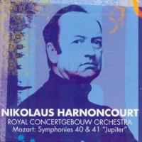 Nikolaus Harnoncourt (1929 – 2016)
