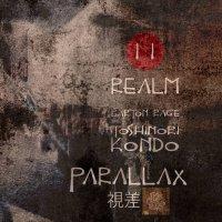 Barton Rage & Toshinori Kondo (近藤等則) - Realm II PARALLAX [2016] /future jazz, electronic, ambient