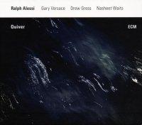 Ralph Alessi - Quiver [2016] / jazz, ECM