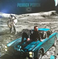 Pierrick Pedron - And The (2016) /Contemporary Jazz