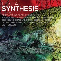 Digital - Synthesis (2016) / drum'n'bass, intelligent drum'n'bass, halfstep, neurofunk, techstep, jungle drum'n'bass