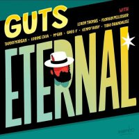 Guts - Eternal (2016) / Hip-Hop, Instrumental, Electronic