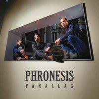 Phronesis - Parallax [2016] / modern, contemporary, jazz