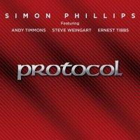 Simon Phillips - Protocol III (2015) / Fusion