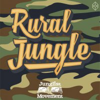 Boxman � Rural Jungle (2016) Jungle, Amen Jungle, Old school Jungle