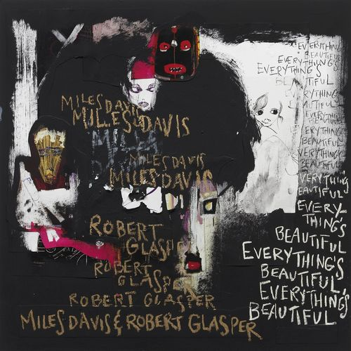 Miles Davis & Robert Glasper - Everythings Beautiful (2016) / Jazz