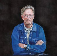 Eric Clapton - I Still Do (2016) / Blues, Classic Rock