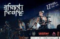 SHANTI PEOPLE - 27.05 Харьков - JAZZTER