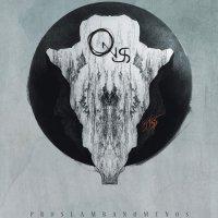 OnuS - Proslambanomenos (2016) / Dark Ambient, Post-Industrial, Darkwave