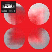 Hashish  A Product of Hashish (2016) / psychedelic funk, beats